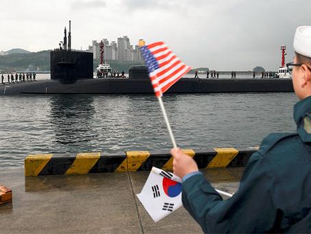 """RPDC denuncia o plano de guerra bioquímica dos EUA"""