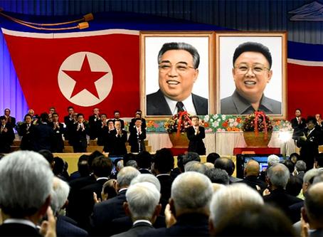 """""""Chongryon: A luta dos coreanos no Japão"""""""
