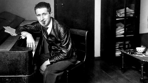 "Brecht: ""O caráter popular da arte e o realismo"""