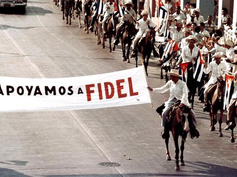 """""""A Reforma Agrária, a primeira lei da Revolução Cubana"""""""