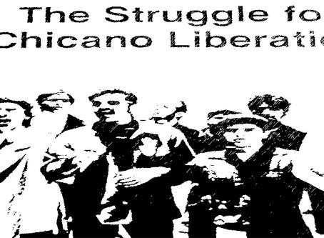 """""""'Eles queriam servir o povo': chicanos e a luta contra a opressão nacional"""""""