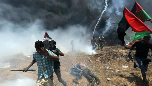 """FPLP: """"O massacre de Gaza mostra a verdadeira natureza do sionismo e do imperialismo"""""""