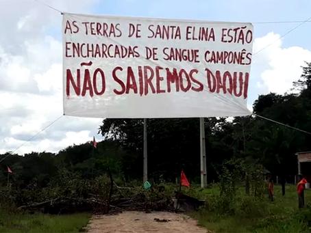 """""""Governo aplica terrorismo de Estado contra luta camponesa em Rondônia"""""""