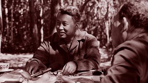 """""""Revisitando Pol Pot"""""""