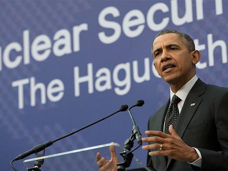 """""""Desnuclearização do mundo é fraseologia vazia enquanto exista EUA"""""""