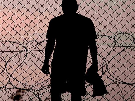 Publicada carta sobre a violação dos Direitos Humanos nos EUA em 2017
