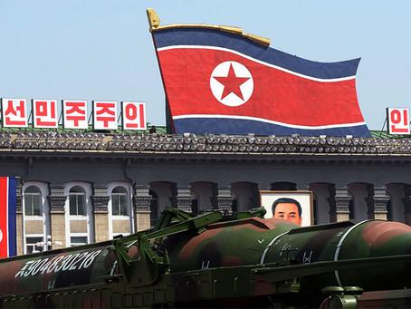 """""""EUA deve acostumar-se com o fato da RPDC possuir armas nucleares"""""""