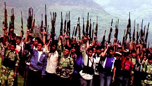 Luta armada é retomada no Nepal em meio a dura repressão política
