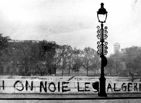 """Fanon: """"Decepções e ilusões do colonialismo francês"""""""