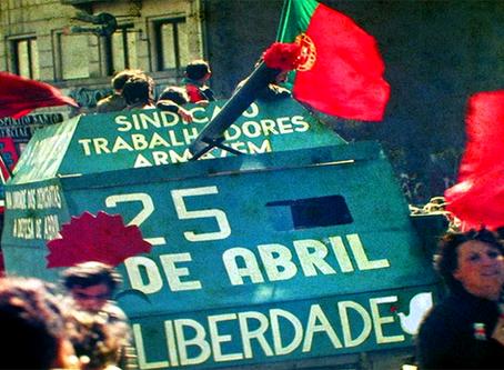 """Cunhal: """"Abril foi uma Revolução Libertadora"""""""