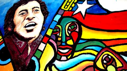 """""""Víctor Jara: um manifesto de música e rebelião"""""""
