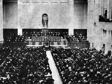 """Os 60 Anos do XX Congresso"""