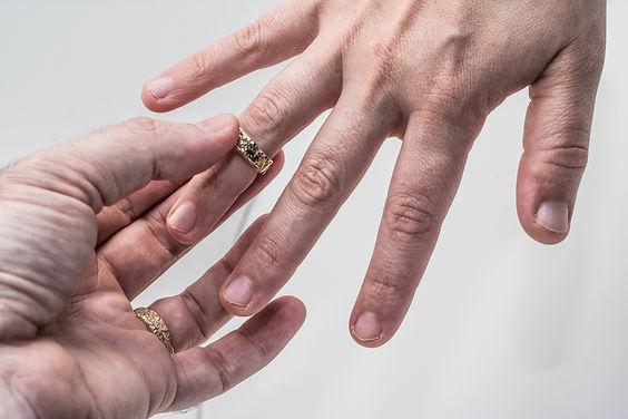 טבעות נישואין אור בן צור