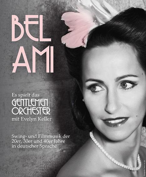 Gentlemen Orhester - Bel Ami