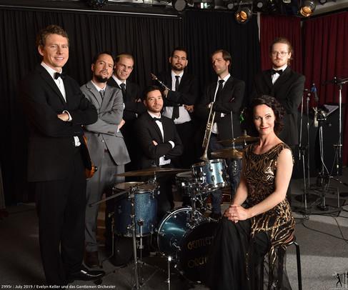 Gentlemen Orchester