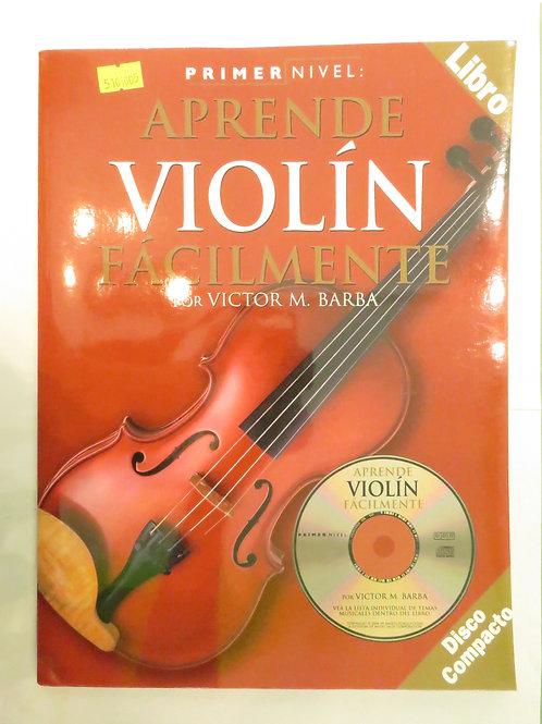 Primer Nivel: Aprende Violín Fácilmente