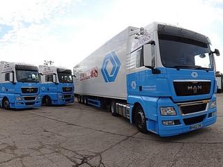 New High Spec Vehicles Join the Fleet