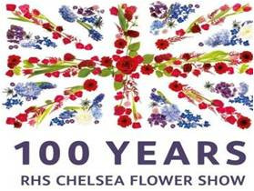 Luckings and the Chelsea Flower Show
