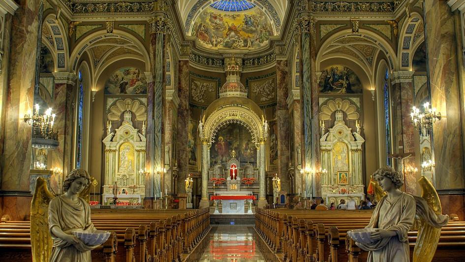 St Josephats
