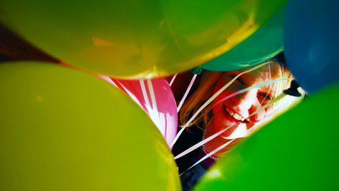 Balloon Banter
