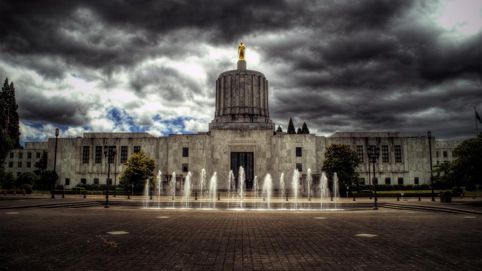 Salem Capitol