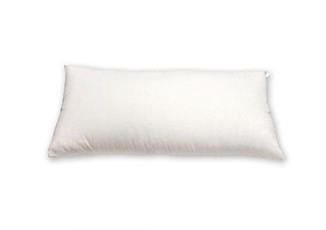 Soft pillow fibra
