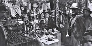 Investigación rescata la Navidad del Chile del siglo XIX