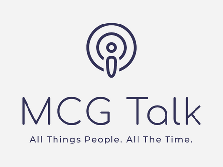 Announcement: MCG Talk is Launching