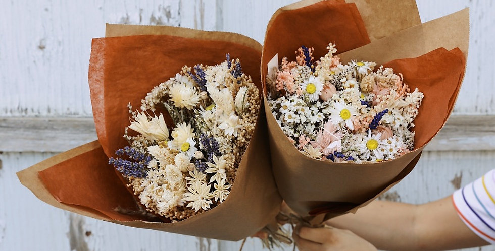 Dried Bouquet - Small