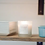 Thumbnail: Eucalyptus + Lavender Frosted Candle