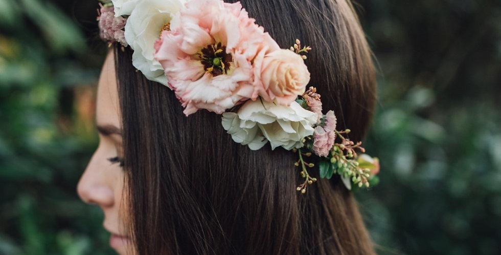 Adult Flower Crown