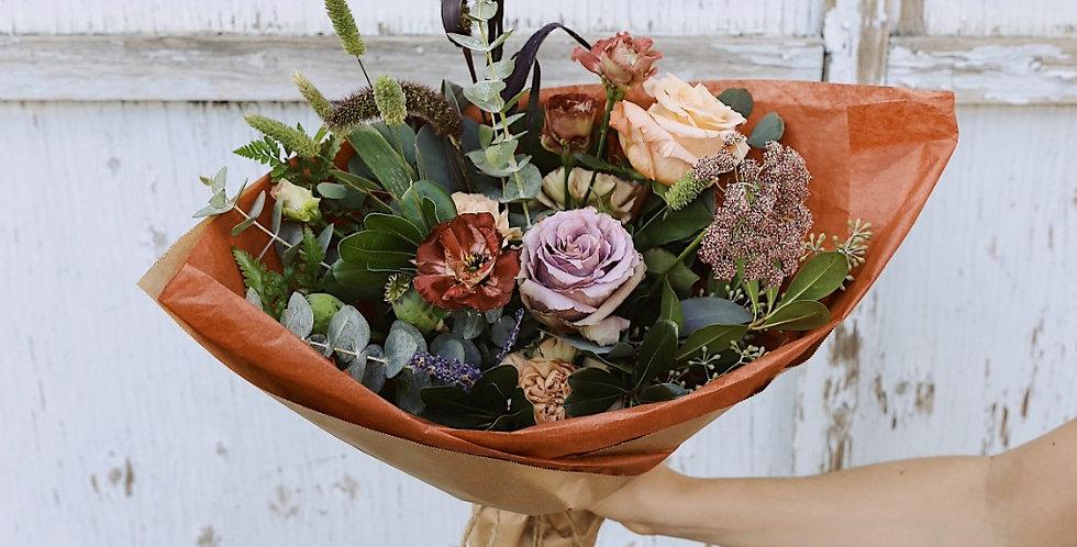 Fall Bouquet - Medium