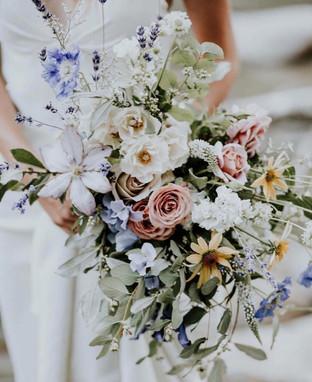 7 Sensational Spring Bridel Bouquets