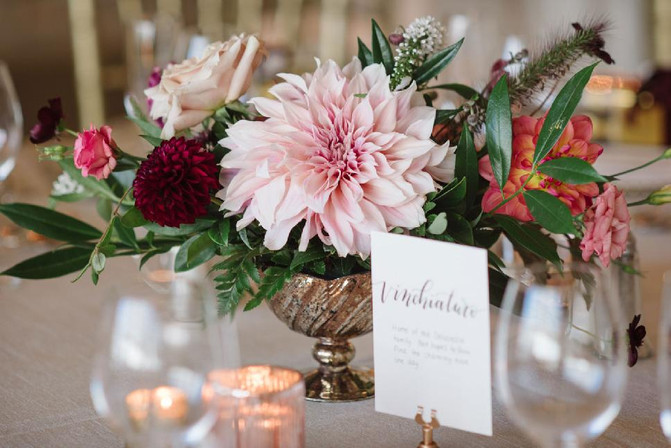 An Elegant Affair at Terminal City Club