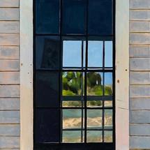 Pacific Through Windows