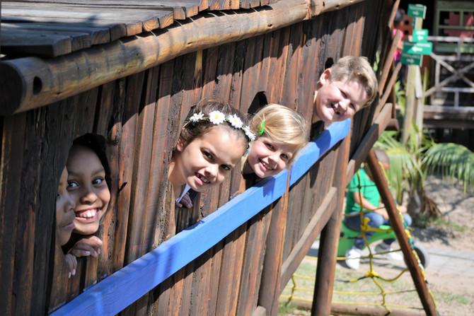 Grade 2 Windsor Fun Park Outing