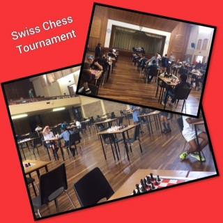 Swiss Chess Tournament