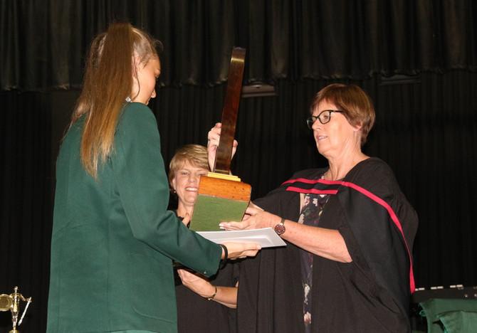 Grade 6 and 7 Awards Ceremony