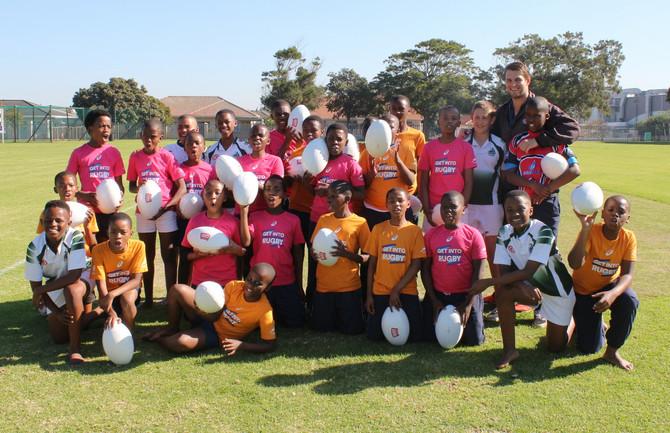 Mandela Day at HHPS