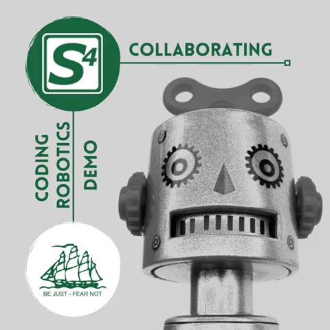 Coding and Robotics Demo