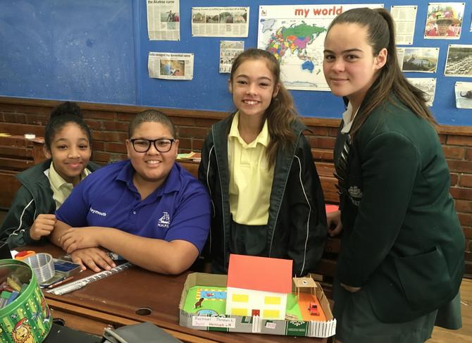 Gr 7 Maths Project Week