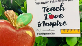 World Teacher Appreciation Day