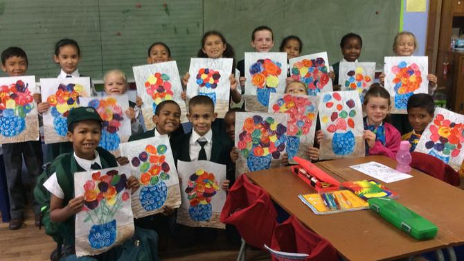 Junior Art Club
