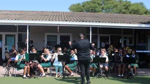 Newton Park Pre-Primary Concert