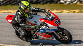 A new Brad Binder in the making...