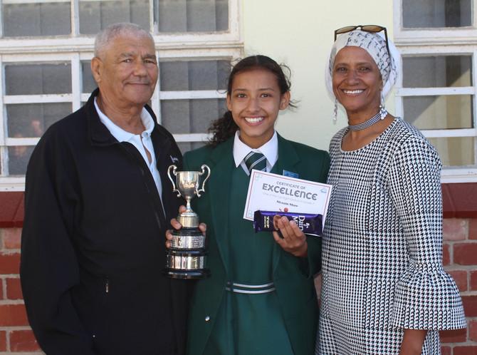 Grade 7 Orators' Competition