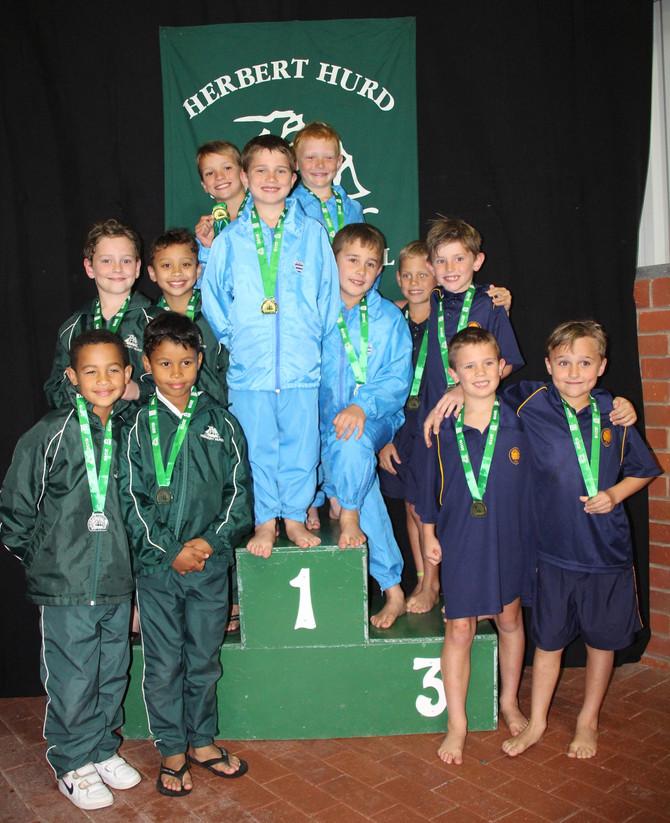 Rondebosch/Grey/HHPS Boys Gala