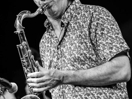 מגמת הג'אז תארח את רביעיית ארז ברנוי