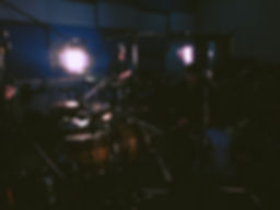 Plastic Scene in Studio 2 at the Institute of Sound Recording, University of Surrey, recording their song Changes.