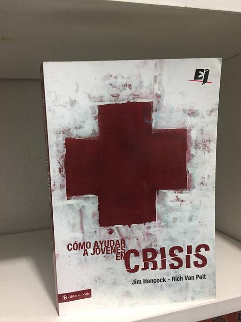 Como ayudar a Jóvenes en Crisis